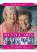 Gaither Gospel Series - Because He Lives [Region 1]
