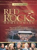 Bill & Gloria Gaither - Red Rocks Homecoming [Region 1]