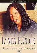 Lynda Randle - The Best of Lynda Randle [Region 1]