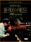 Bill and Gloria Gaither - Special Homecoming Moments [Region 1]