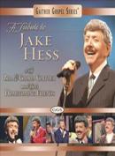 Bill & Gloria Gaither - A Tribute To Jake Hess [Region 1]
