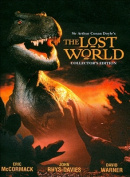 The Lost World [Region 1]