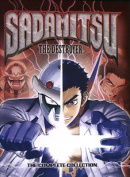 Sadamitsu the Destroyer - The Complete Collection [Region 1]