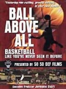 Ball Above All Vol. 1 [Region 1]