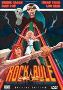 Rock And Rule [Region 1]