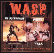 W.A.S.P./The Last Command