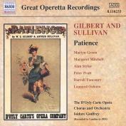 Gilbert And Sullivan/Patience