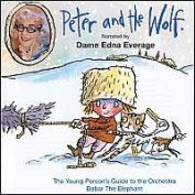 Prokofiev/Peter And The Wolf