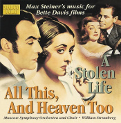 Max Steiner's Music for Bette Davis Films