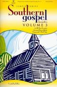 Southern Gospel Favorites, Volume 3