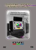 Digital Video Essentials [Region 2]
