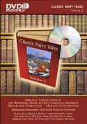 Classic Fairy Tales - Volume 3 [Region 1]
