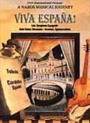 Naxos Musical Journey, A - Viva Espana! [Region 1]