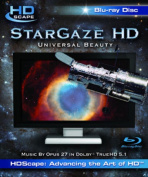 Stargaze HD: Universal Beauty [Region B] [Blu-ray]