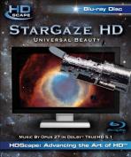 Stargaze HD: Universal Beauty [Regions 1,4] [Blu-ray]