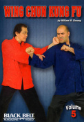 WING CHUN KUNG FU WITH WILLIAM:V5