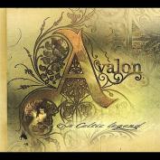 Avalon: A Celtic Legend *