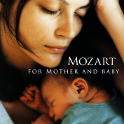 Mozart For Mother and Baby *