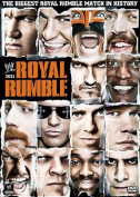 WWE: Royal Rumble 2011 [Region 1]