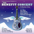 The Benefit Concert Vol. 1 *