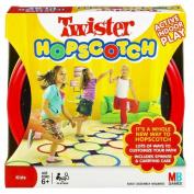 Twister Hopscotch