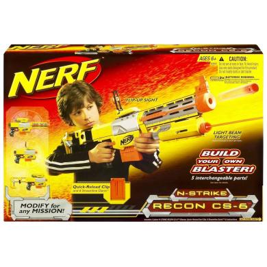 Nerf - N-Strike Recon