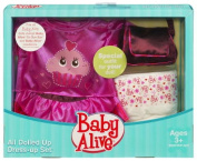 Baby Alive All Dolled Up Dress Up Set