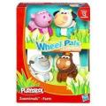 Playskool Wheel Pals Animal Tracks Zoomimals - Farm