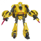 Transformers Deluxe Movie Collection 2 - Cybertronian Bumblebee