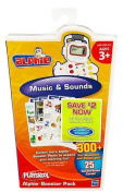 Playskool Alphie Music And Sounds Booster Pack