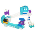 Playskool Wheel Pals Animal Tracks Playset - Polar Party