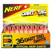 Nerf - N-Strike 36 Mega Dart Tag Refill