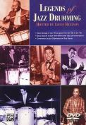 Legends of Jazz Drumming 1 and 2 [Region 2]