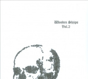 Wooden Shjips, Vol. 2 [Digipak]