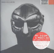 Madvillainy [Parental Advisory]