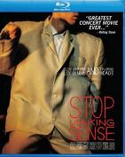 Talking Heads - Stop Making Sense [Region 1] [Blu-ray]