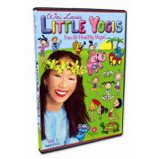 Wai Lana Productions DVD155 Little Yogis DVD Volume One [Region 1]