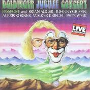 Doldinger Jubilee Concert [Wounded Bird]