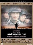 Saving Private Ryan [Region 1]