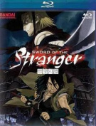 Sword of the Stranger [Region 1]