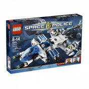 Lego Space Police - 5974 Galactic Enforcer