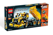 LEGO 8264 Technic Hauler