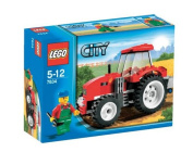 LEGO - City 7634 Farm Tractor