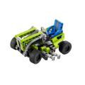 LEGO - Technic 8256 Go-Kart