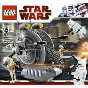 LEGO - Star Wars 7748 Corporate Alliance Tank Droid