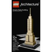 LEGO - Architecture 21002 Empire State Building