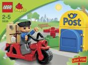 LEGO - Duplo 5638 Postman