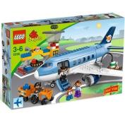 LEGO Duplo LEGOVille Airport