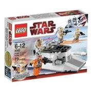 LEGO - Star Wars 8083 Rebel Trooper Battle Pack
