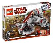 LEGO - Star Wars 8091 Republic Swamp Speeder